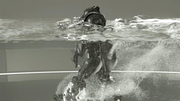 Houdini Underwater Walk Tutorial