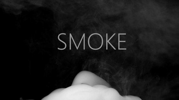 High Quality VFX Smoke Asset 35 elements