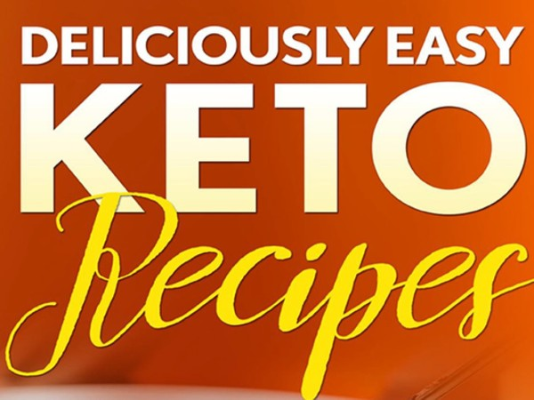 FREE DELICIOUSLY KETO RECIPES