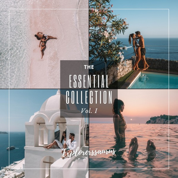 The Essential Collection Vol. 1