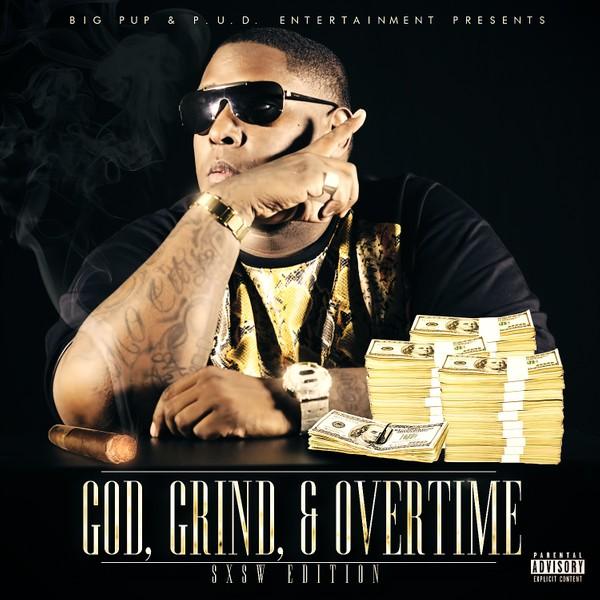 God, Grind & Overtime