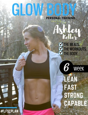 Workout Guide & Videos + Meal Plans, Recipes, Grocery Lists + Best Mindset I LFSCplan