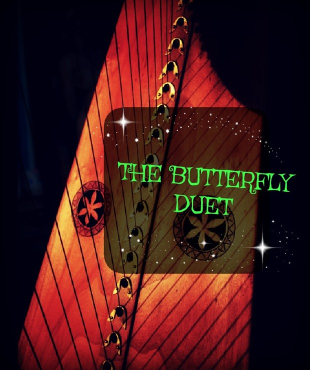 90-THE BUTTERFLY DUET PACK