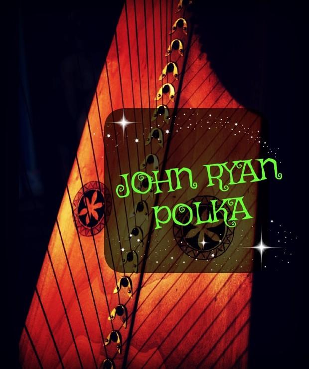 101-JOHN RYAN POLKA PACK