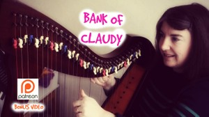 BANK OF CLAUDY VIDEO - 2 VIDEOS -