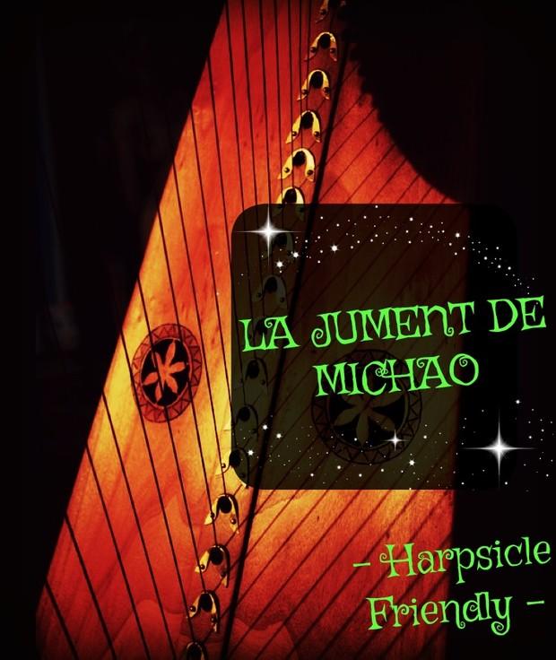 57-LA JUMENT DE MICHAO HARPSICLE PACK