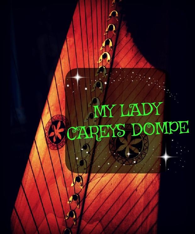 152-MY LADY CAREYS DOMPE PACK
