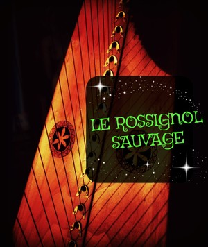 72-LE ROSSIGNOL SAUVAGE PACK