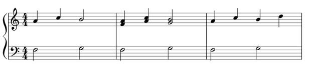 9-NOBILIS HUMILIS FOR LEVER HARP - Harpsicle Friendly -
