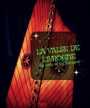 208-LA VALSE DE L'IVROGNE 34S PACK