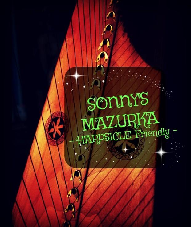 300-SONNY'S MAZURKA HARPSICLE PACK