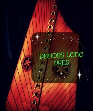 159-DEHORS LONC PRÉS PACK
