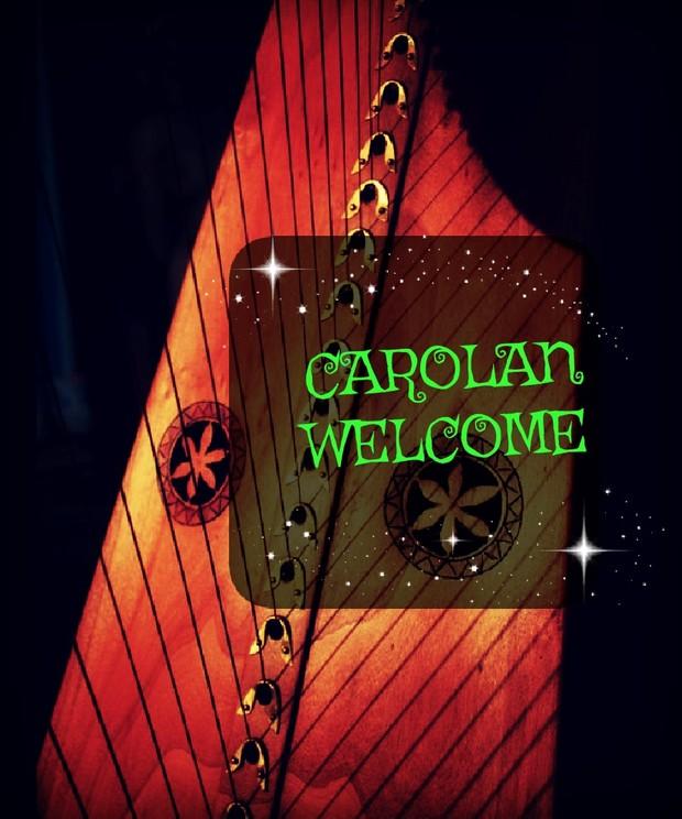 65-CAROLAN WELCOME PACK