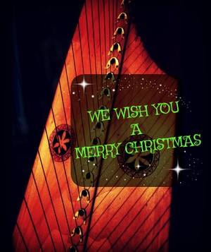 295-WE WISH YOU A MERRY CHRISTMAS PACK