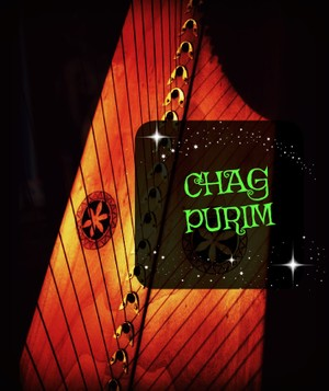 184-CHAG PURIM 34S