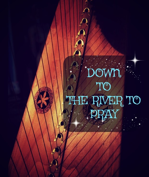 202-DOWN TO THE RIVER TO PRAY PACK