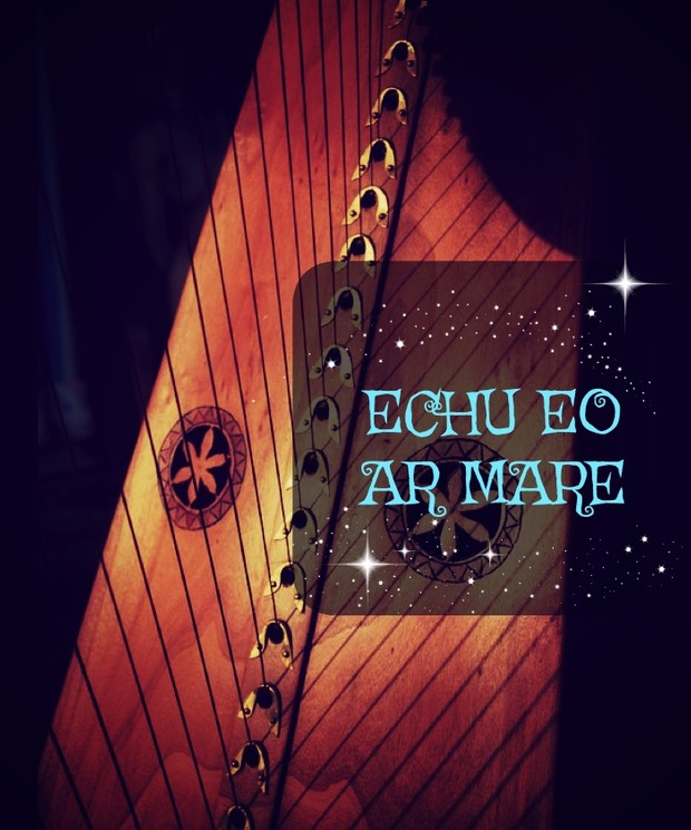 153-ECHU EO AR MARE -PACK - 34S