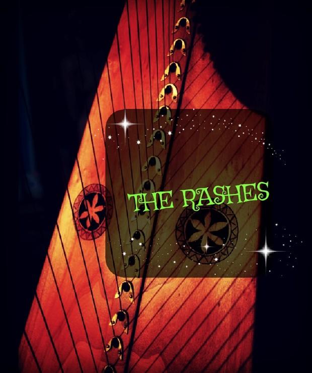 193- THE RASHERS 34S