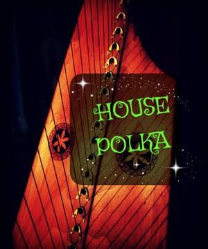 84-HOUSE POLKA PACK