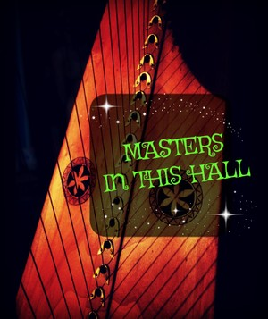 294-MASTERS IN THIS HALL 34S PACK