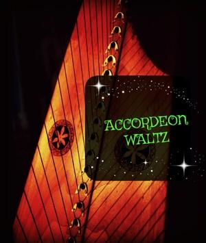 190-ACCORDEON WALTZ 34S