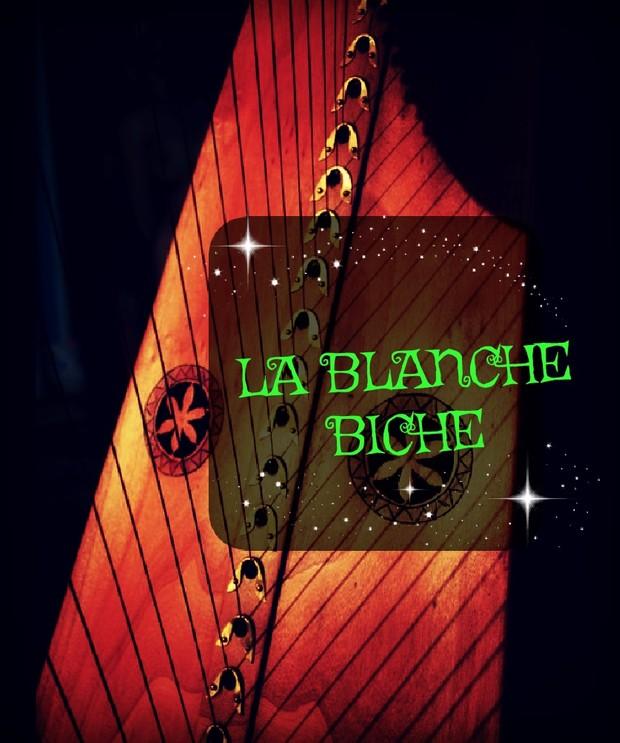 134- LA BLANCHE BICHE PACK