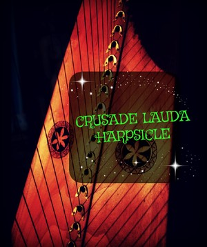 150-CRUSADE LAUDA PACK - HARPSICLE FRIENDLY -