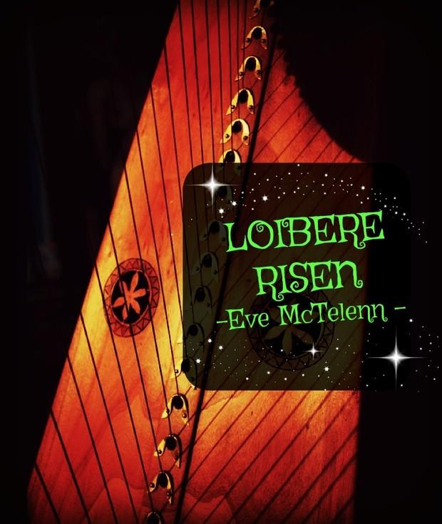 247-LOIBERE RISEN - EVE MCT PACK