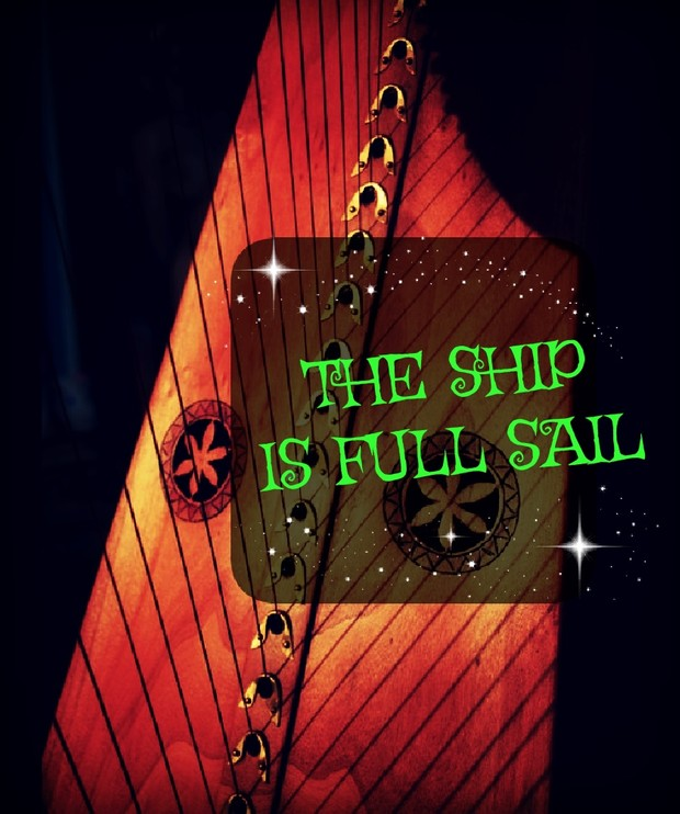 222-THE SHIP IS FULL SAIL PACK