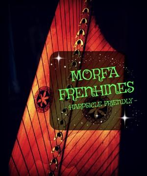 255-MORFA FRENHINES 27S PACK -HARPSICLE FRIENDLY -