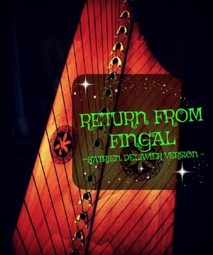 139-RETURN FROM FINGAL -PACK - KATRIEN DELAVIER VERSION -