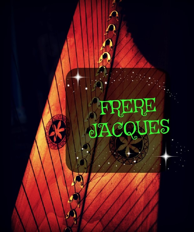 127-FRERE JACQUES S34 PACK