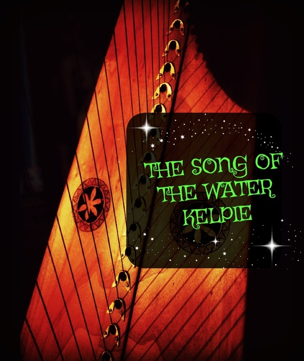 179-THE SONG OF THE WATER KELPIE 34S PACK -