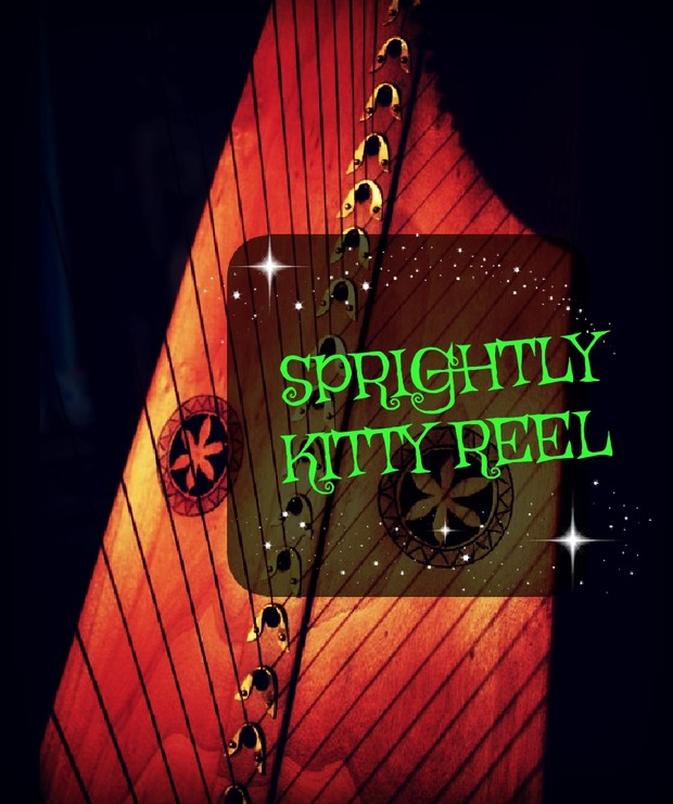 69-SPRIGHTLY KITTY  REEL PACK