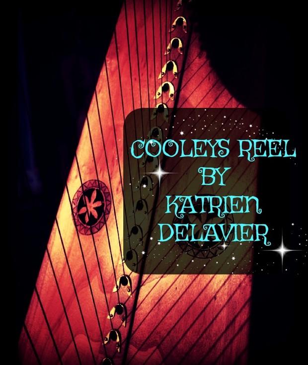 265-COOLEYS BY KATRIEN DELAVIER