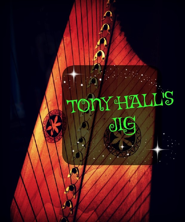 203-TONY HALL'S JIG PACK