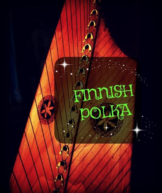 136-FINNISH POLKA PACK