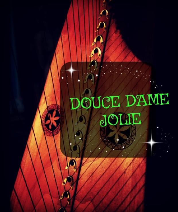 160-DOUCE DAME JOLIE PACK