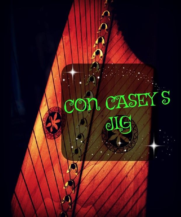 226-CON CASEY S JIG PACK