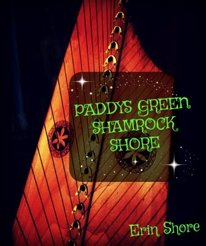 260-PADDYS GREEN SHAMROCK SHORE 34S
