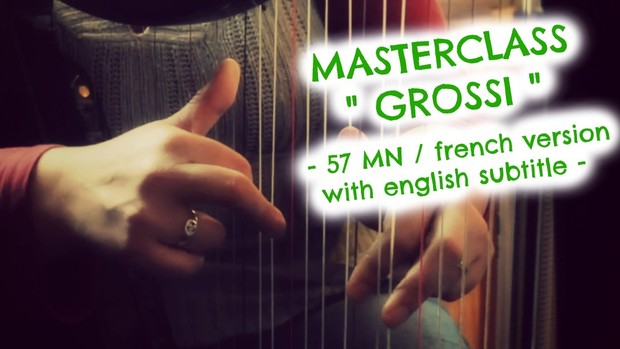 1-METHODE GROSSI EX 1 2 3 (french version with english subtitle )