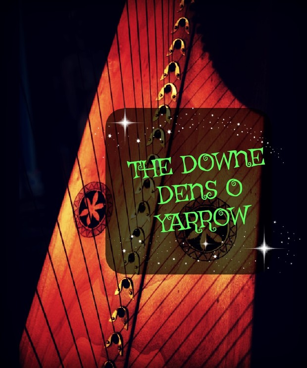 198- THE DOWNE DENS O YARROW 34S pack