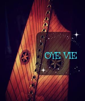181-OYE VIE  -COVER-