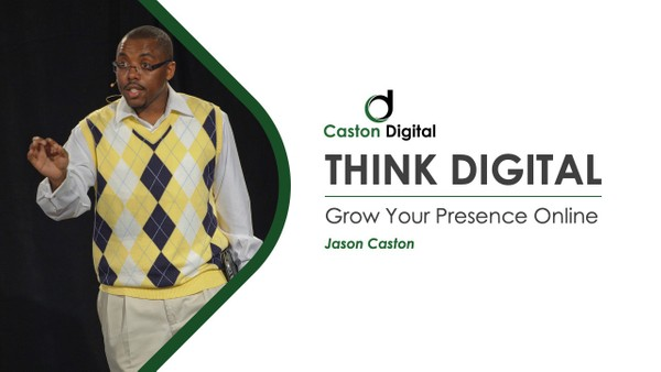Think Digital (Digital Marketing Strategies)