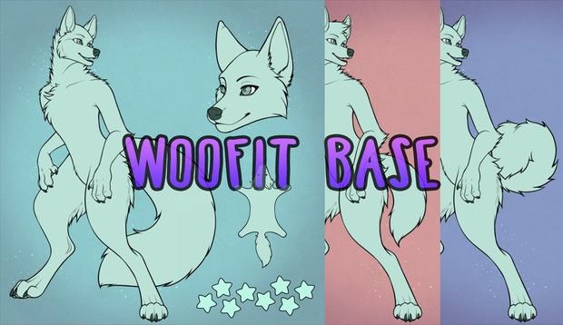Woofit Base