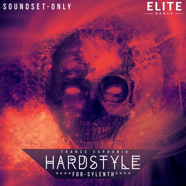 Hardstyle For Sylenth Sound Set Only