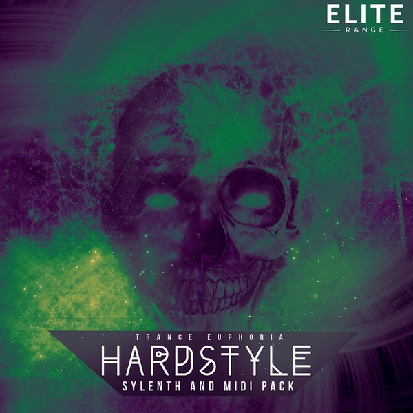 Hardstyle Sylenth And MIDI Pack - (Full Pack)
