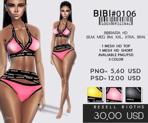 BIBI#0106 | PNG