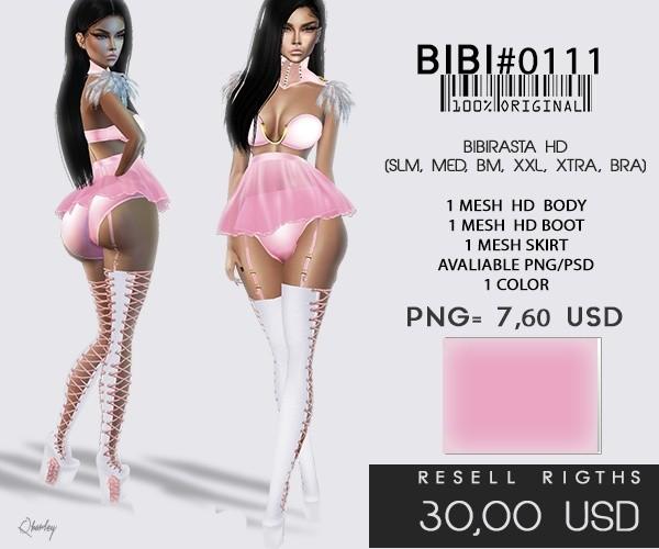 BIBI#0111 | PNG