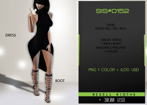 SIS#0152 | PNG